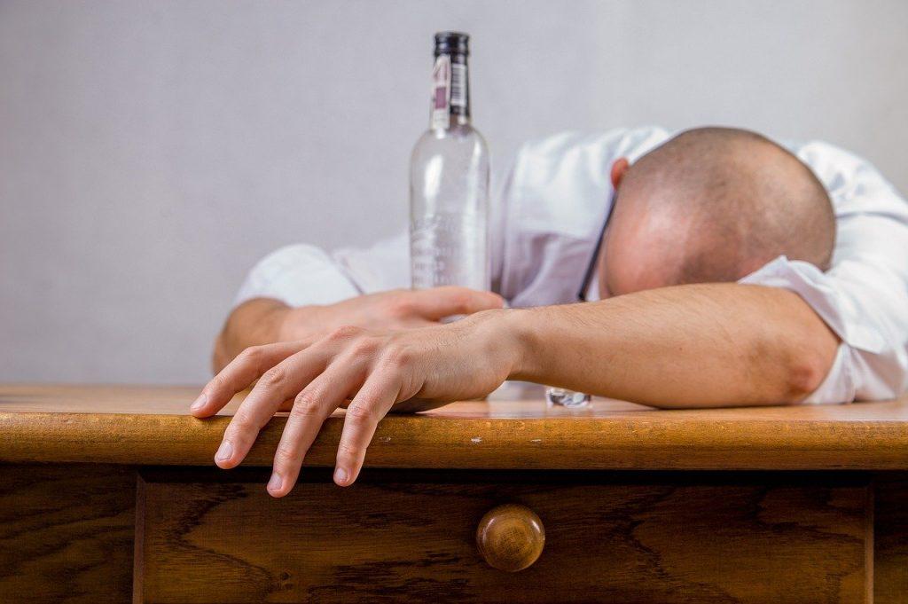 Esperal - jak zniechęcić się do alkoholu