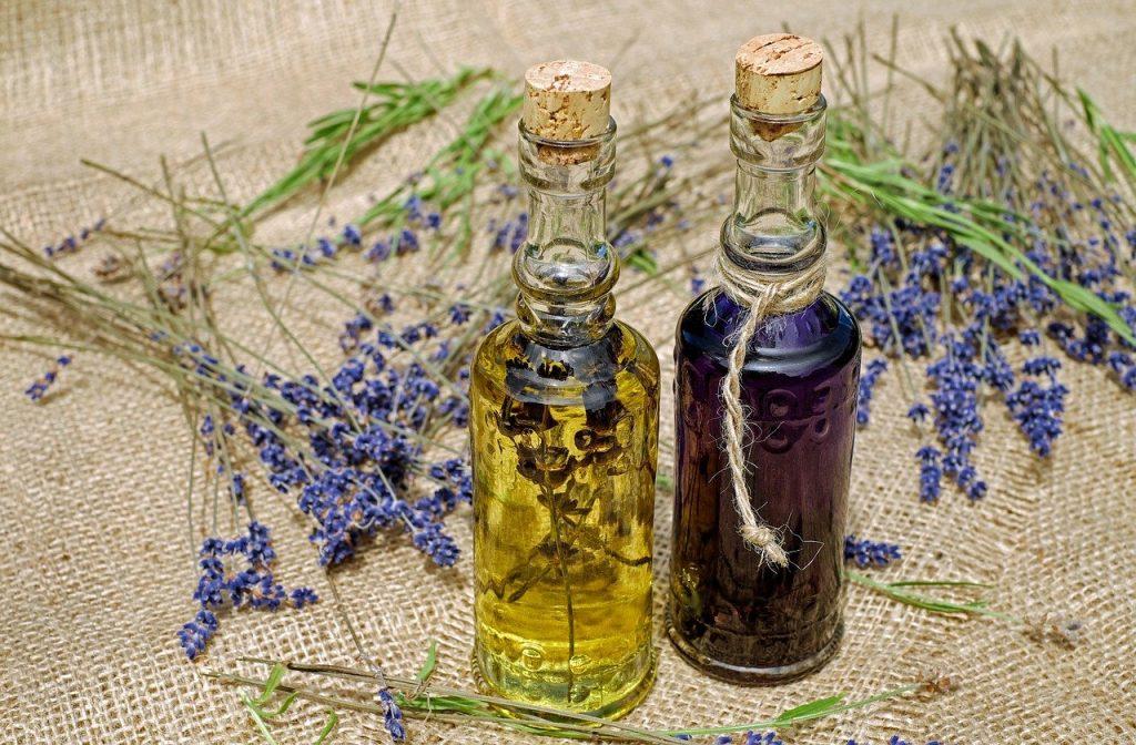 Produkty z konopi jako profilaktyka