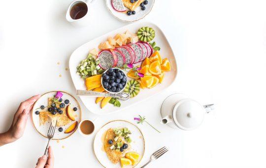 Catering dietetyczny idealnym rozwiązaniem