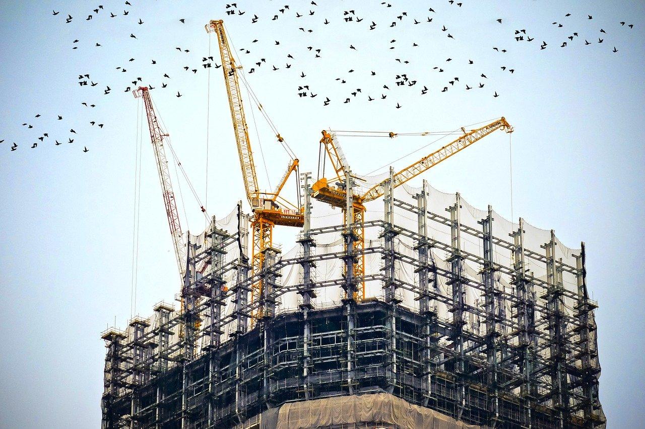 Wykorzystanie betonu towarowego