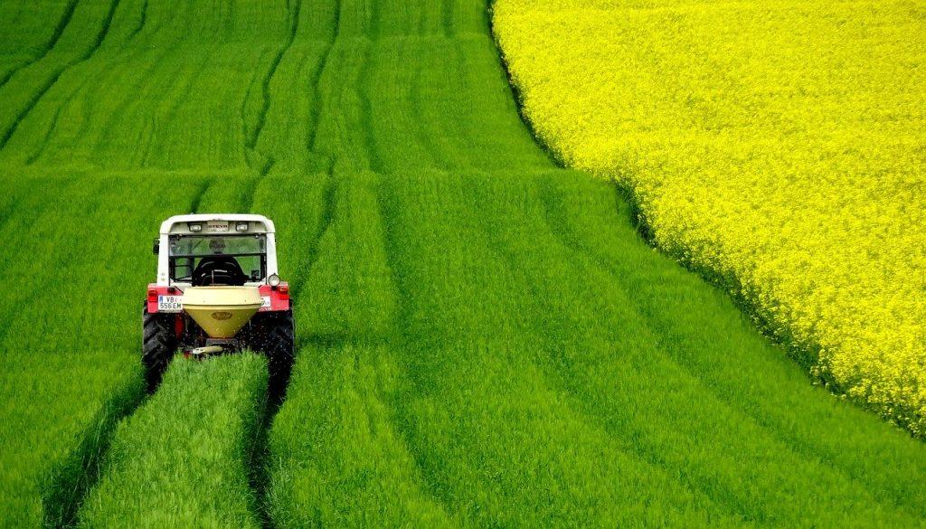 Świetne wyposażenie dla gospodarstwa rolniczego