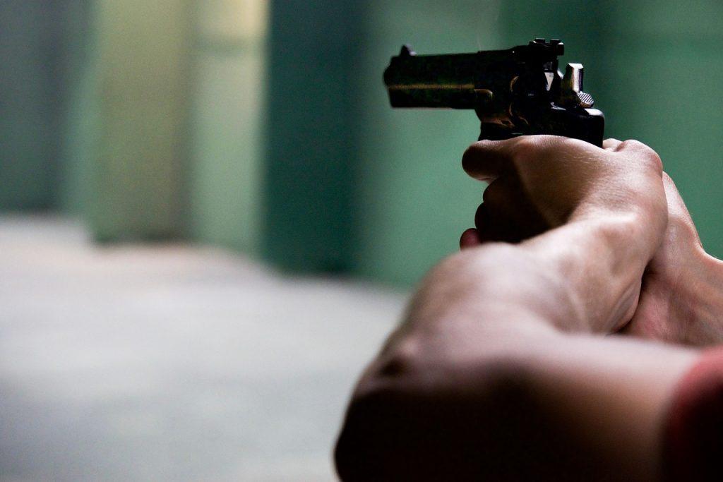 Pistolety gazowe - gdzie je kupić?