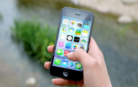 Co można naprawić w iPhonie?