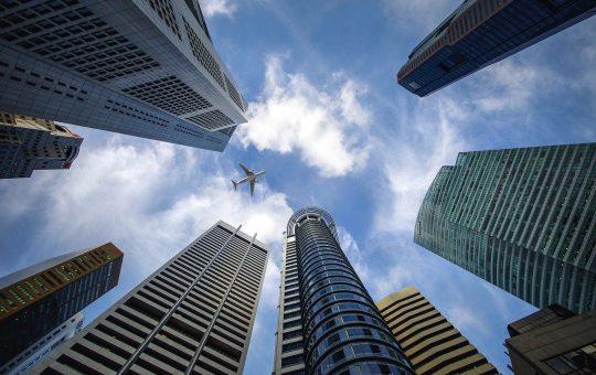 Rynek nieruchomości biurowych
