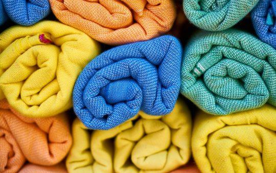 Czemu warto wybierać tkaniny bawełniane?