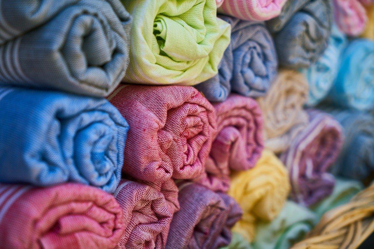 Tkaniny bawełniane dla dzieci - dlaczego warto?